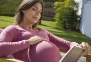 هفته سی و پنجم بارداری و مراقبت های لازم