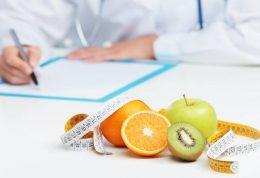 مشاوره در زمینه تغذیه و تناسب اندام