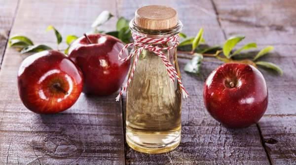 مزایا و مضرات استفاده از سرکه سیب برای بدن