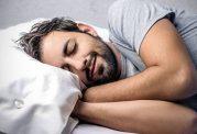 گرفتی پا در خواب و درمان های خانگی آن