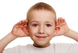 گوش های نامتقارن و درمان آن