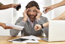 استرس و فشار روانی با بدن ما چه میکند؟