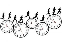 با پرداخت پول وقت بیشتری را برای خود بخرید!