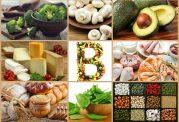 ویتامین های مفید برای سیستم عصبی را بشناسید