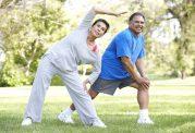 با ورزش کردن، استرس را کاهش دهید
