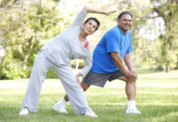 ورزش چه نقشی در پیشگیری و کنترل سرطان ها دارد؟