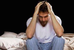 آیا شما هم از بی خوابی رنج می برید؟