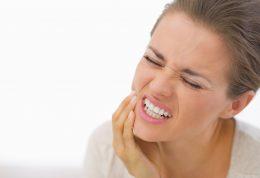 رهایی از دندان درد با بهترین مسکن