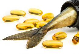 جلوگیری از تشنج با مصرف روغن ماهی