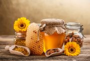 فواید و مضرات مصرف عسل برای درمان زخم های دیابتی