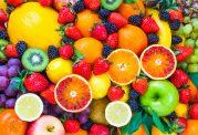 آشنایی با میوه های که عضله ساز هستند