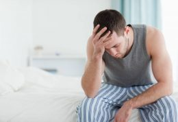 به چه دلیل مردان دچار ناباروری می شوند؟