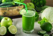 نوشیدنی تابستانی نشاط بخش و ضد اضطراب