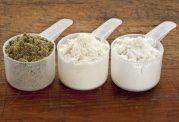 پودرهای پروتئین چه جایگاهی در تغذیه دارند؟