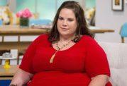 درمان چاقی با تغییر الگوی مصرف غذایی