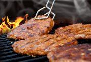 راهکارهای مناسب برای کباب کردن گوشت