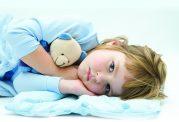 ابتلا کودکان کم خواب به دیابت در بزرگسالی