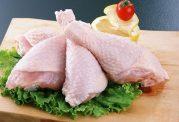 آشنایی با فواید مصرف گوشت مرغ