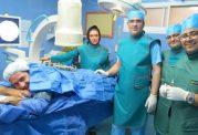 جراحی بسته برای درمان دیسک کمر و بیماری های ستون فقرات