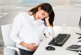 تنگی نفس دوران بارداری را چگونه درمان کنیم