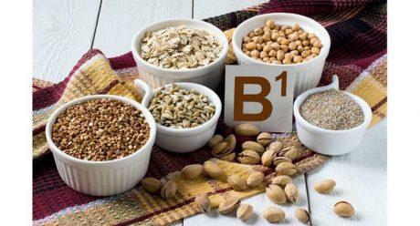 منابع ویتامین B1 و فواید بی نظیر آن