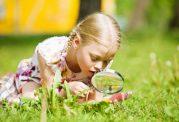 اهمیت قرار دادن کودک در محیط های پویا