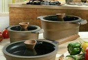 با ظروفی که برای آشپزی مناسب هستند، آشنا شوید