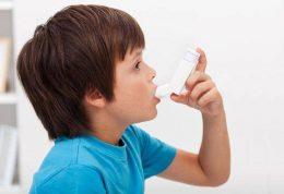 پیشگیری از بیماری آسم در دانش آموزان