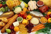 مصرف کدام مواد غذایی برای بدن سودمند است؟