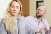 واکنش های مناسب در برابر دروغگویی همسر