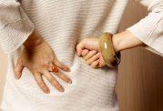 درمان درد سیاتیک کمر و پا بدون جراحی