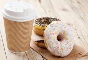 افزایش هوس های خوراکی با نوشیدن قهوه