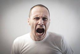 مدیریت و کنترل خشم در مردان