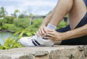 علت و درمان سندرم گیر افتادگی شانه و مچ پا