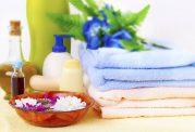 درمان پوستهای زخمی و ملتهب با شامپو گیاهی