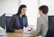 بررسی علل علاقمندی مدیران به شغل خود