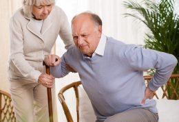 ابتلا 85 درصد از مردم به کمر درد و اختلال ستون فقرات