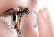 عوارض لنزهای زیبایی را جدی بگیرید