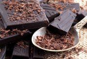 چطور از شکلات تلخ مثل دارو استفاده کنیم