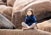 راهکارهای ساده برای آرامش کودکان