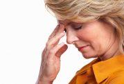 چگونه سردرد دوران یائسگی را درمان کنیم