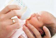 استرس و اضطراب می تواند منجر به کاهش تولید شیرمادر شود