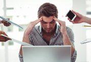 چرا دچار استرس می شویم؟