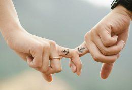 نکاتی درباره عشق و صمیمیت