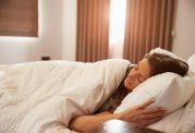 درمان بی خوابی با روشهای ساده