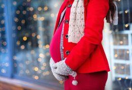 بارداری در زمستان و مراقبت های لازم