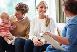انواع روش های خانواده درمانی