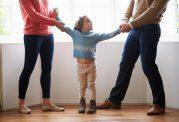 دعوای والدین چه صدماتی برای فرزندان به همراه خواهد داشت؟