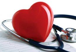 کلسیم در عروق خونی از علائم حمله  قلبی است