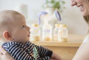 بررسی رابطه بین نخوردن شیر مادر و مرگ نوزاد